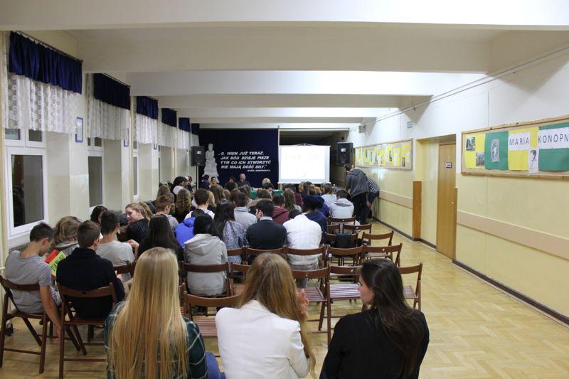 Präsentation der Projektideen der Länderdelegationen