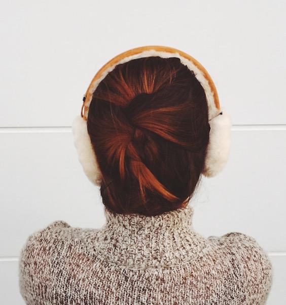 Warme Ohren + Musik